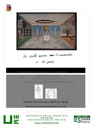 Libro Carlo Fidani